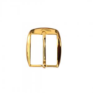 Boucle ceinture doré 30cm
