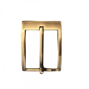 Boucle de ceinture doré 40CM